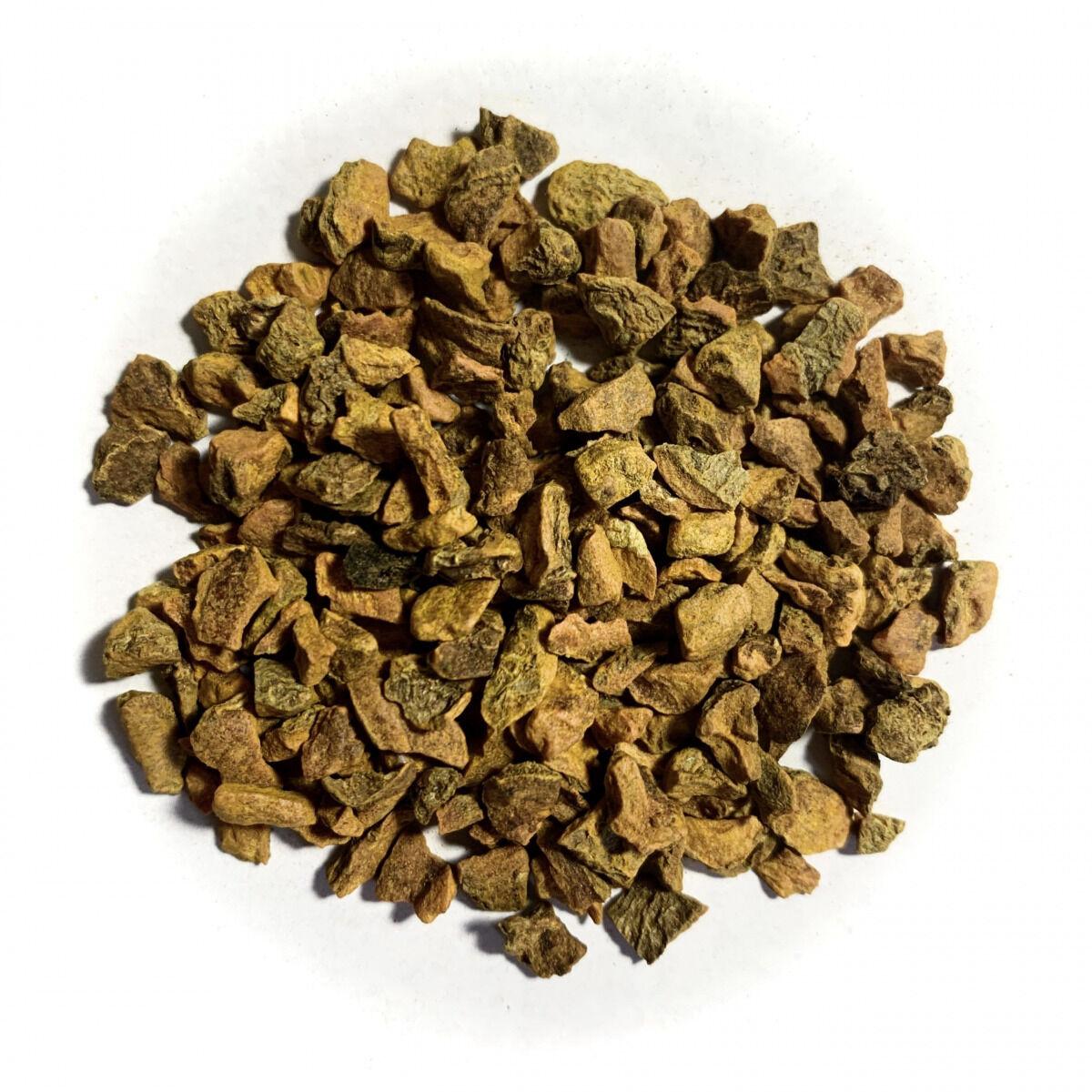 Nuage Sauvage Curcuma Bio En Morceaux (sachet)
