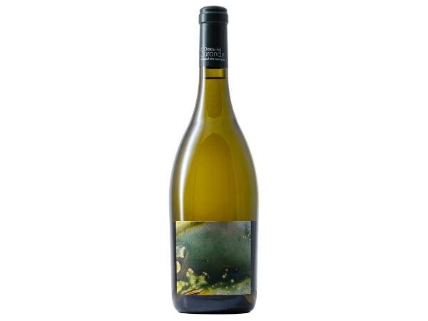 Château de Minière AOC Anjou Blanc Bio - Grand Vin de Suronde 2017
