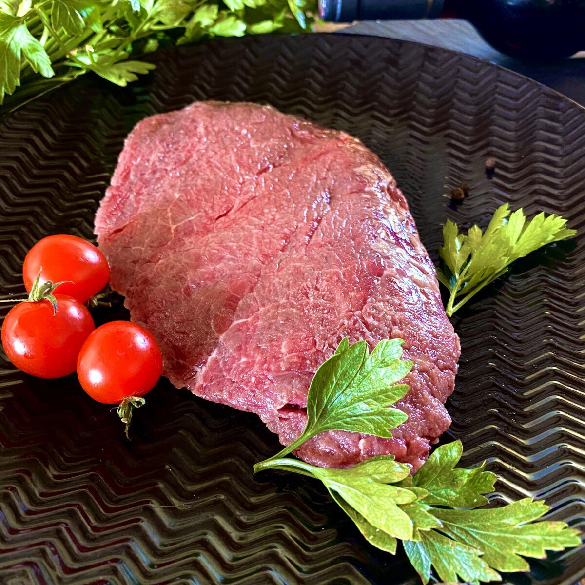 MAISON BEYRIE [Précommande] Faux Filet Maturé de Bœuf  Blonde d'Aquitaine 1kg