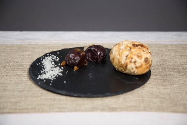Ferme de Pleinefage Pruneaux farcis au foie gras entier x5
