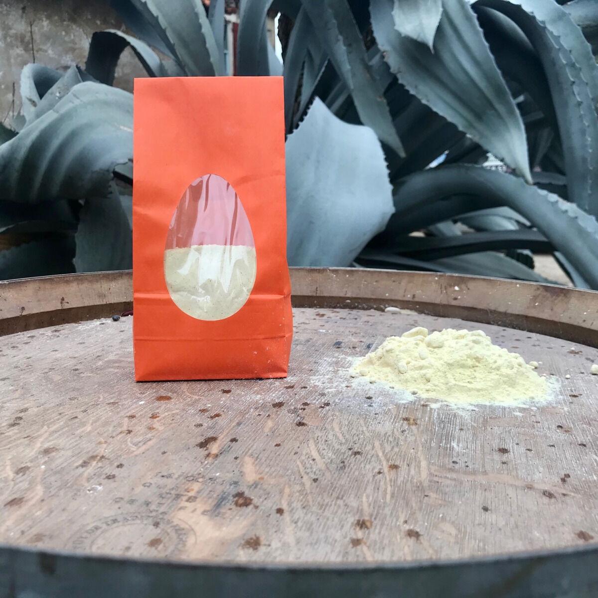 La Boite à Herbes Farine De Lentilles Vertes - 500g