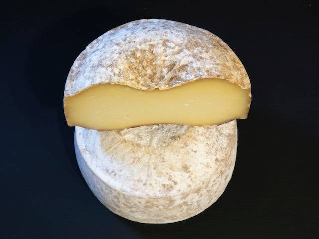 La Fromagerie Marie-Anne Cantin Medieval