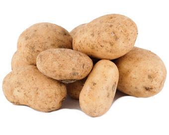 La Ferme du Bois Ramard Pommes De Terres Mona Lisa En Conversion Bio 5 Kg