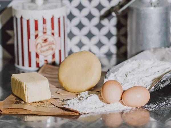 Le Petit Atelier Pâte Sucrée Pur Beurre