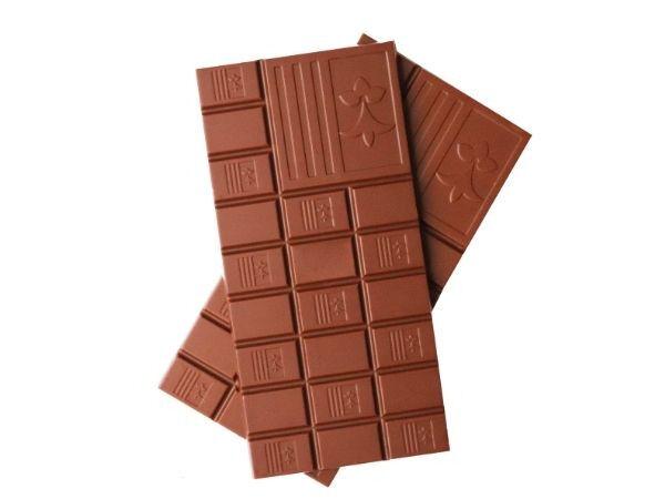 Maison Le Roux Tablette Chocolat au Lait 43% Cacao