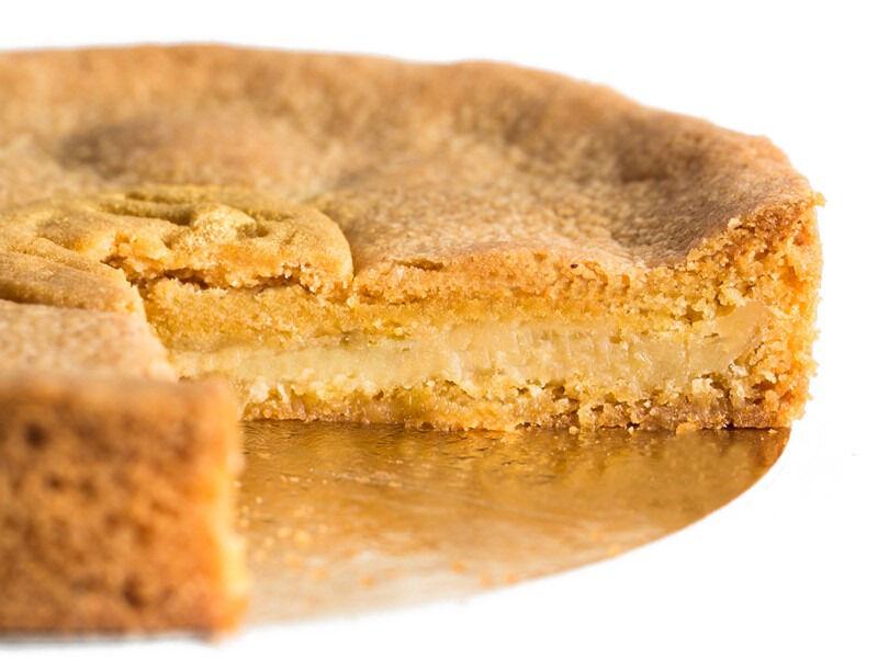 Maison Miettes Gâteau Basque À La Crème