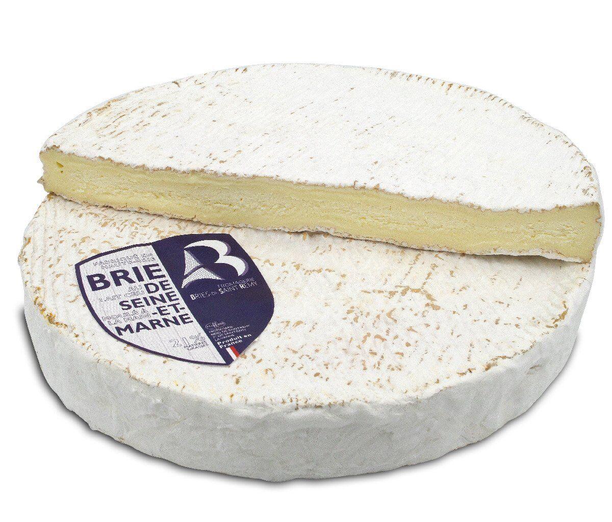 BEILLEVAIRE Brie De Meaux - Entier - 3kg