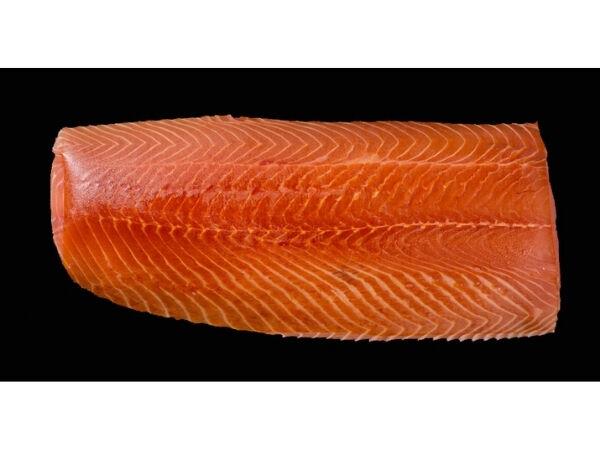 Fumaison Occitane Filet de Saumon Bio Fumé À Froid En Pavé (1000 Gr)