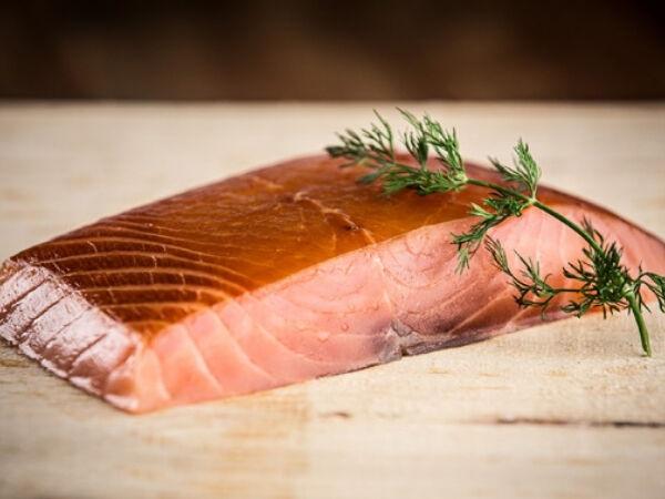 Fumaison Occitane Saumon Bio Fumé À Froid (pavé De 180 G, 2-3 P)