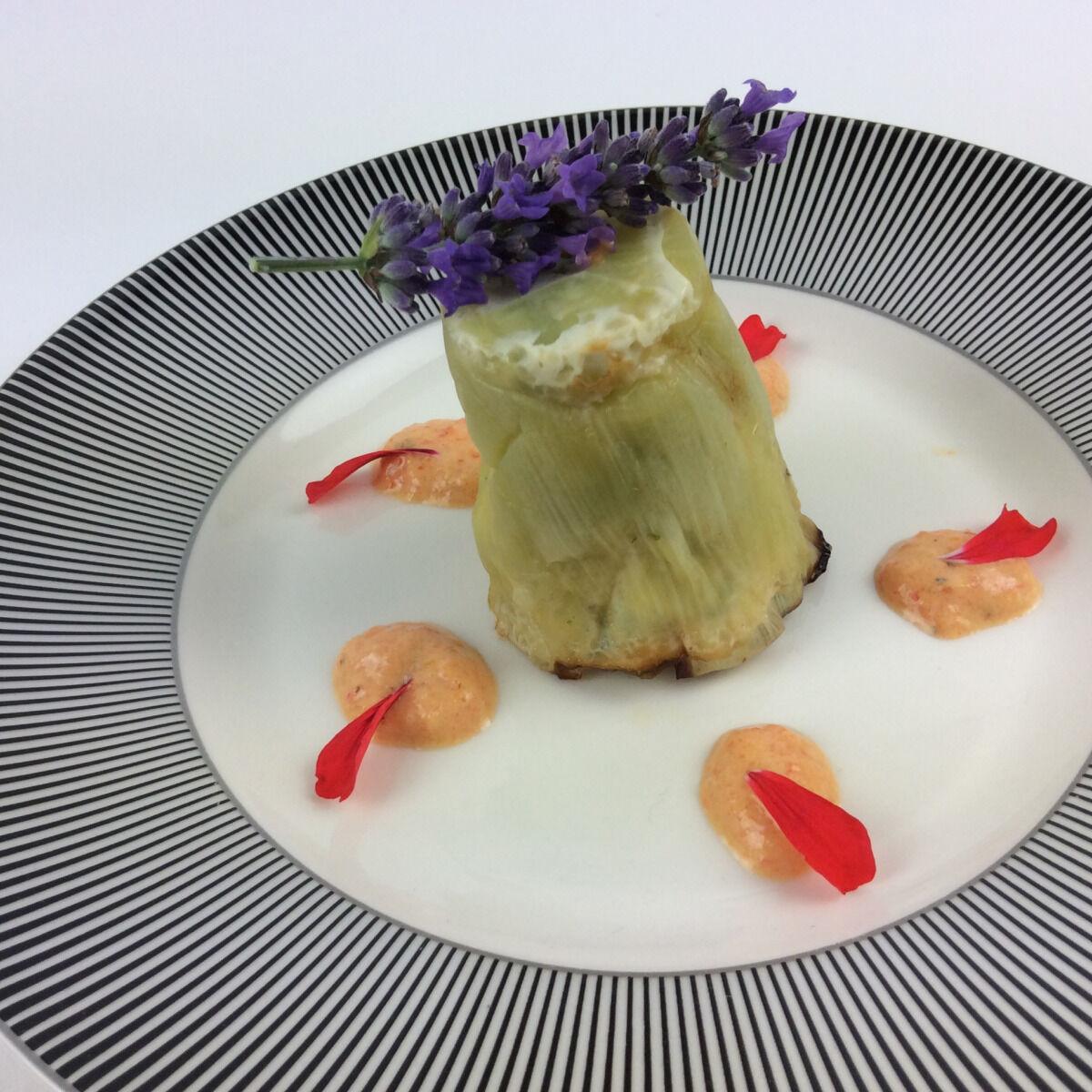 Christian Piot - Votre chef en ligne Ballotin d'escargots au champagne