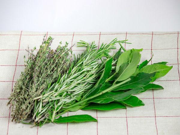 La Boite à Herbes Bouquet Garni Sec - Sachet 50g