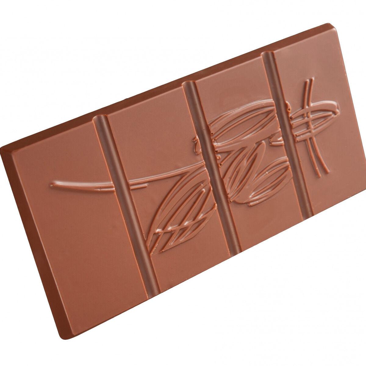 Maison Castelanne Chocolat Tablette Chocolat Noir 72% Vietnam Nail
