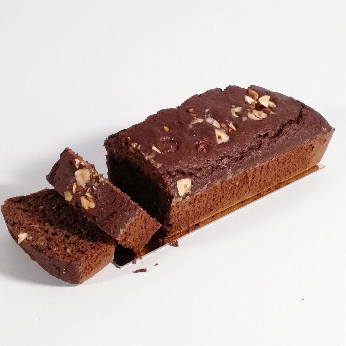 KléZia Pâtisserie Cake Cacao-Sarrasin bio et sans lactose