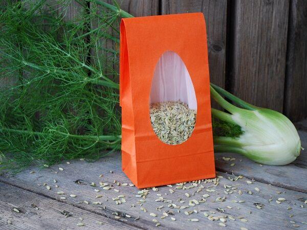 La Boite à Herbes Graines De Fenouil - 30g