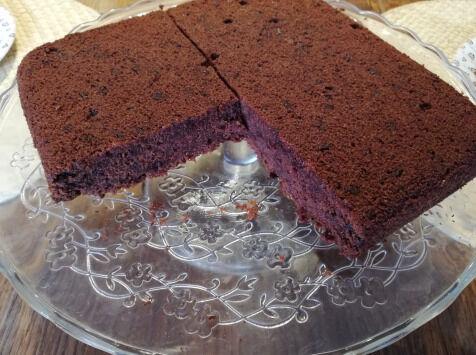Les Cannelés d'Audrey Brownie Au Chocolat, Sans Gluten