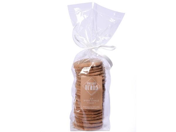 Biscuiterie Maison Drans Sablé à la Cannelle - 200 g