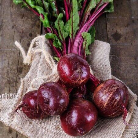La Boite à Herbes Betterave Rouge Crue Bio - 1kg