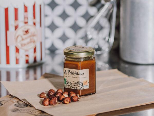 Le Petit Atelier Pâte À Tartiner: Pât'à Nuts
