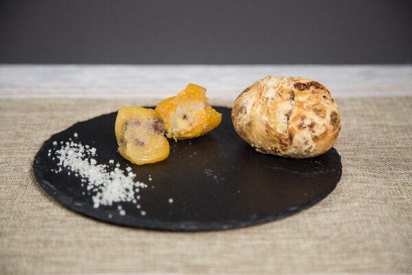 Ferme de Pleinefage Abricots farcis au foie gras entier x5