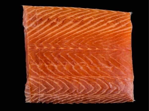 Fumaison Occitane Saumon Bio Fumé À Froid (pavé De 450 G, 5-6 P)