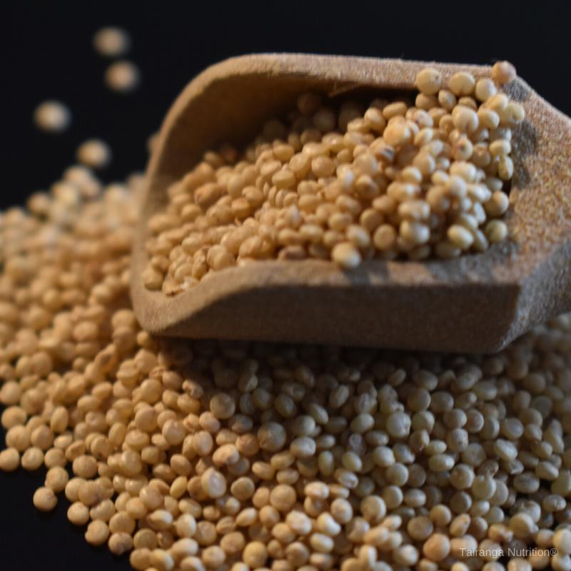Païs'an Ville Farine Complète Bio De Quinoa Français  300g