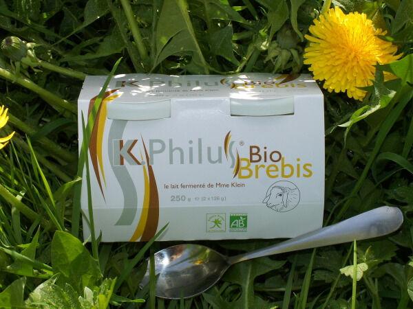Laiterie du Climont - K-Philus K-philus Offre Pro : 36 Lots De K-philus Brebis