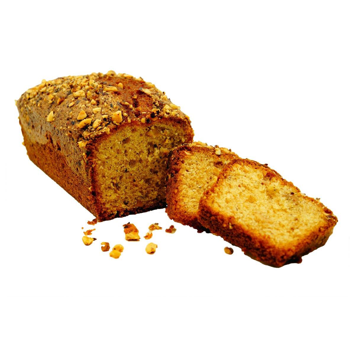 Maison Miettes Cake Aux Noisettes