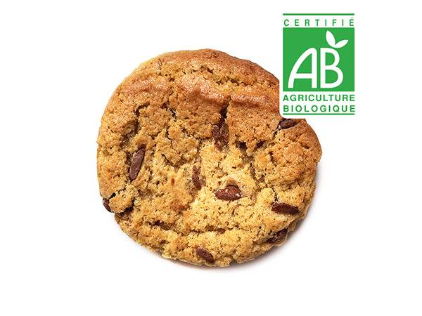 Pierre & Tim Cookies Cookie Bio Chocolat Au Lait