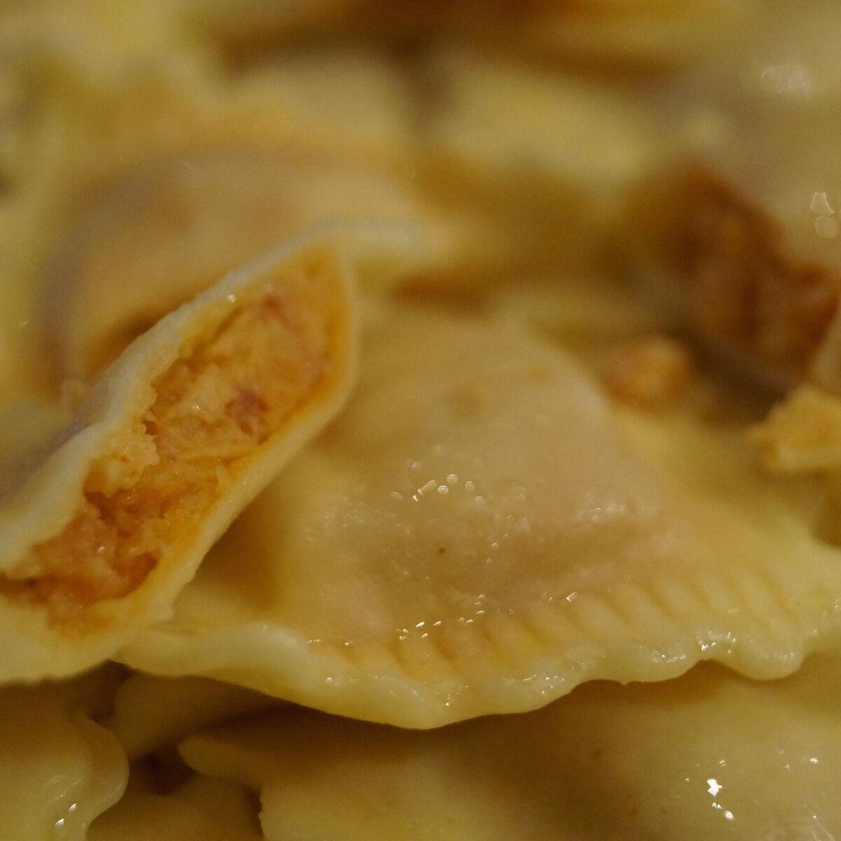 Lioravi, l'authentique pâte fraîche ! Assortiment Raviolis Bio Carnivores
