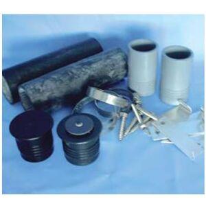 Kit système pour raccordement Sunheater - Publicité