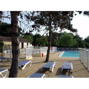Cloture piscine barreau Swim Park SP01 - Publicité