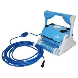 Robot piscine Dolphin TOP CLIMB : Fond, parois et ligne d'eau (INDISPONIBLE) - Publicité