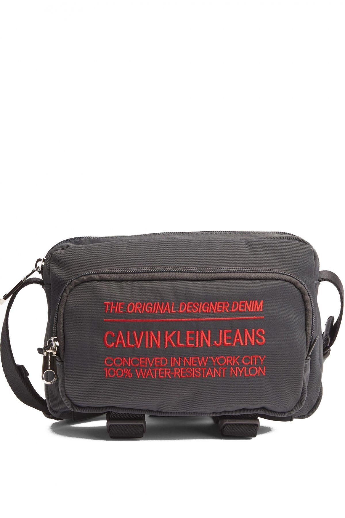 Calvin klein Dimensions Hxlxp, En Cm: 16x20x6tons: Les Gris