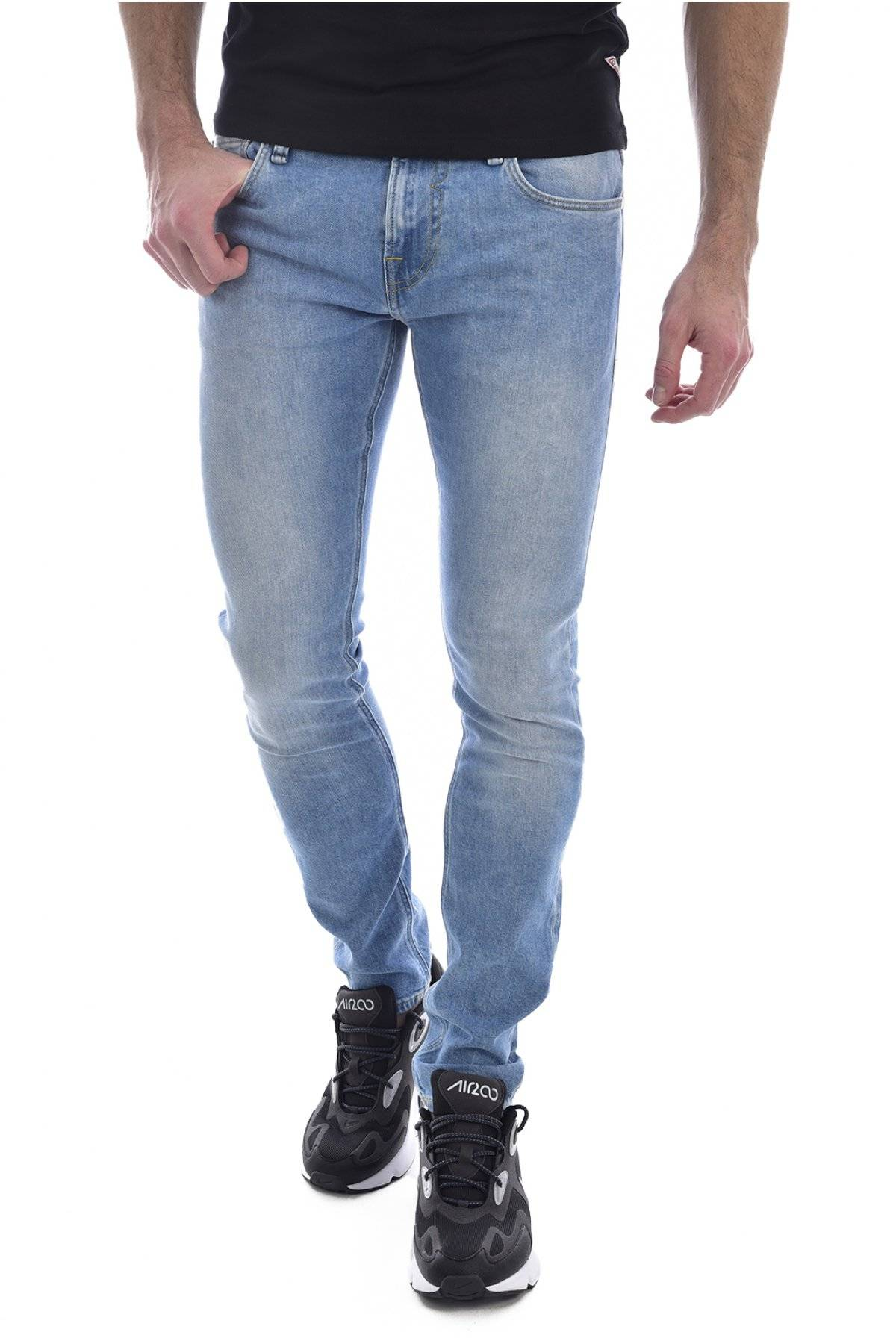 Guess jeans Jean Skinny Stretch Chris  -  Guess Jeans