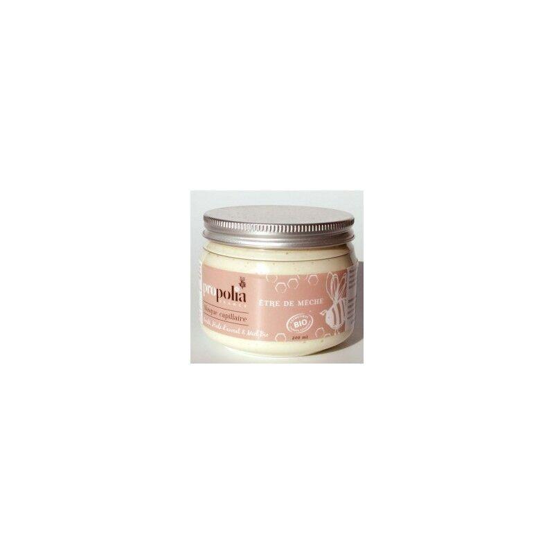 Apimab Masque capillaire bio - 200 ml - Apimab -