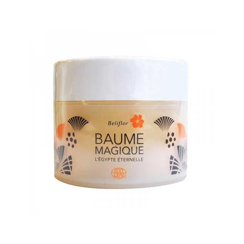 Beliflor Baume Magique Bio - Visage , Corps ,Cheveux - 100 ml - Beliflor -
