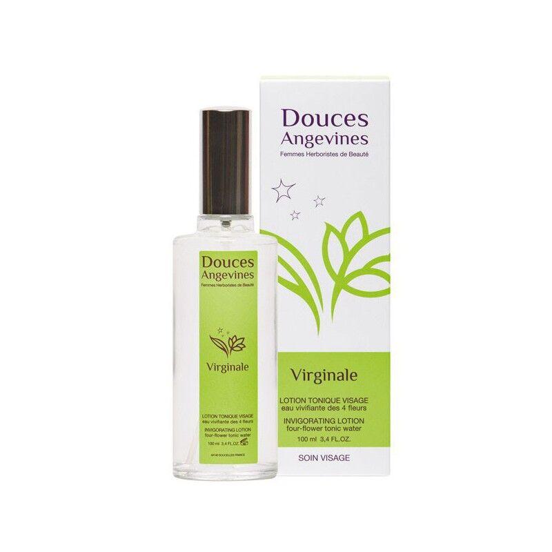 Douce Angevines Virginale - Lotion tonique - 100 ml - BIO -Douces Angevines