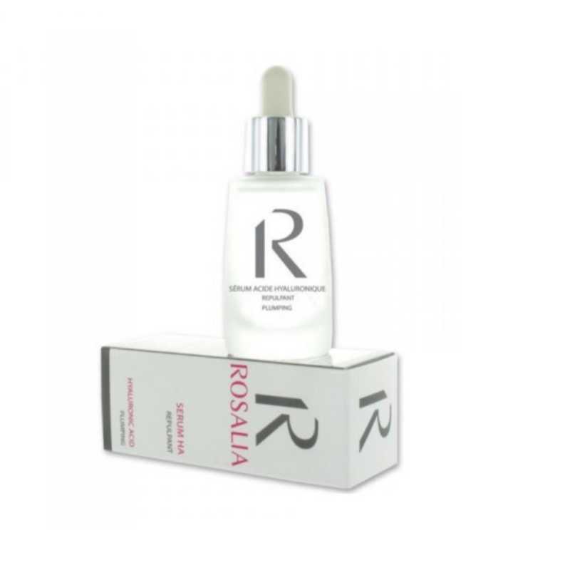 ROSALIA Sérum acide hyaluronique BIO - 30 ml - Rosalia