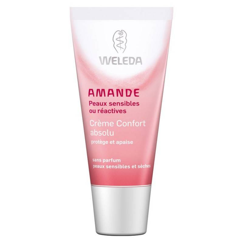 Weleda Amande Crème Confort absolu - Weleda