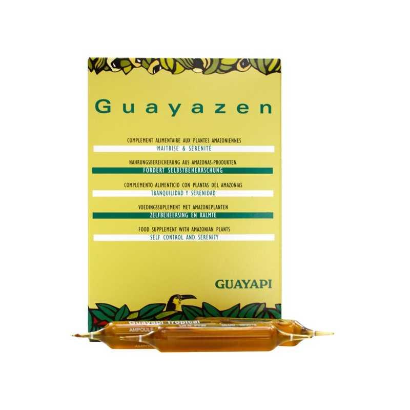 Guayapi Complexe Destress  (nouvelle appelation Guayazen) - Guayapi