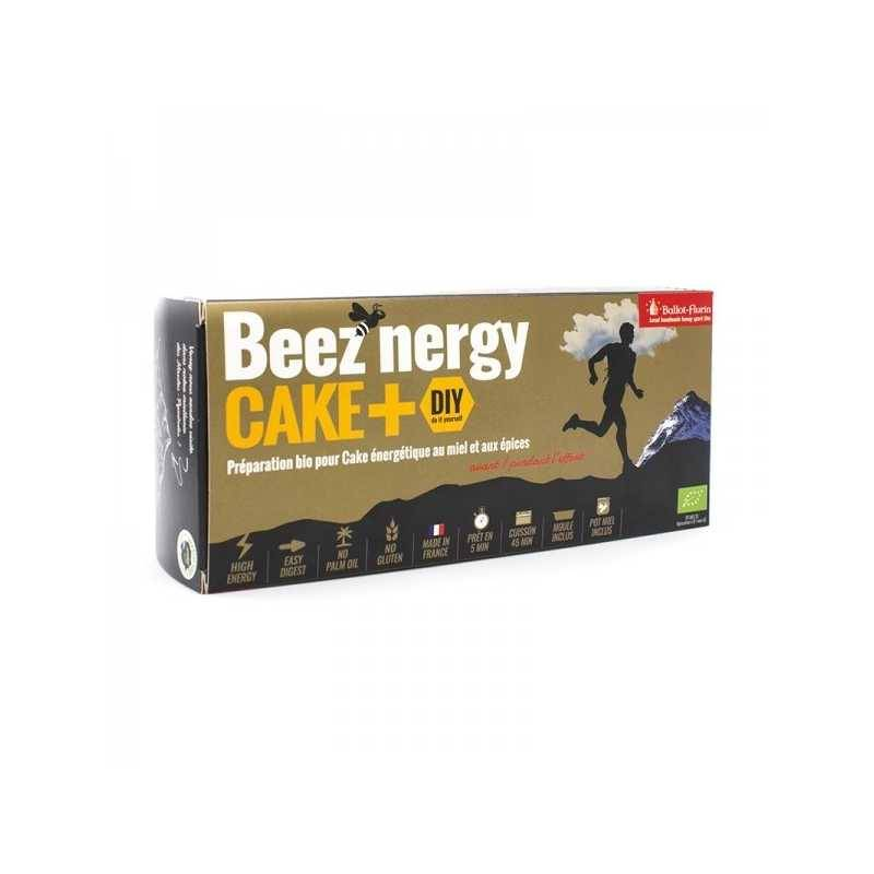 Ballot - Flurin Beez'nergy Cake BIO à faire soi-même - Ballot Flurin -
