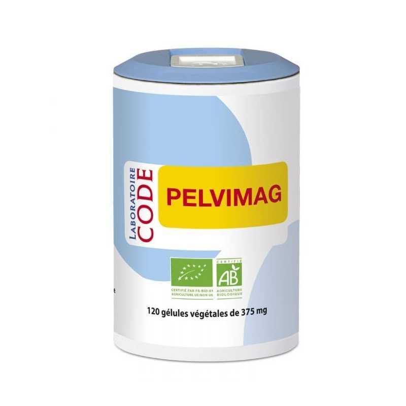 Pelvimag Bio (confort urinaire) - 120 géls