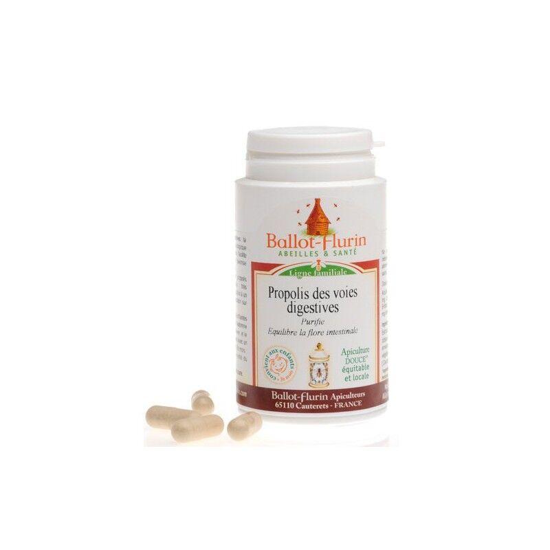 Ballot - Flurin Propolis des voies digestives - 80 gélules Ballot - Flurin