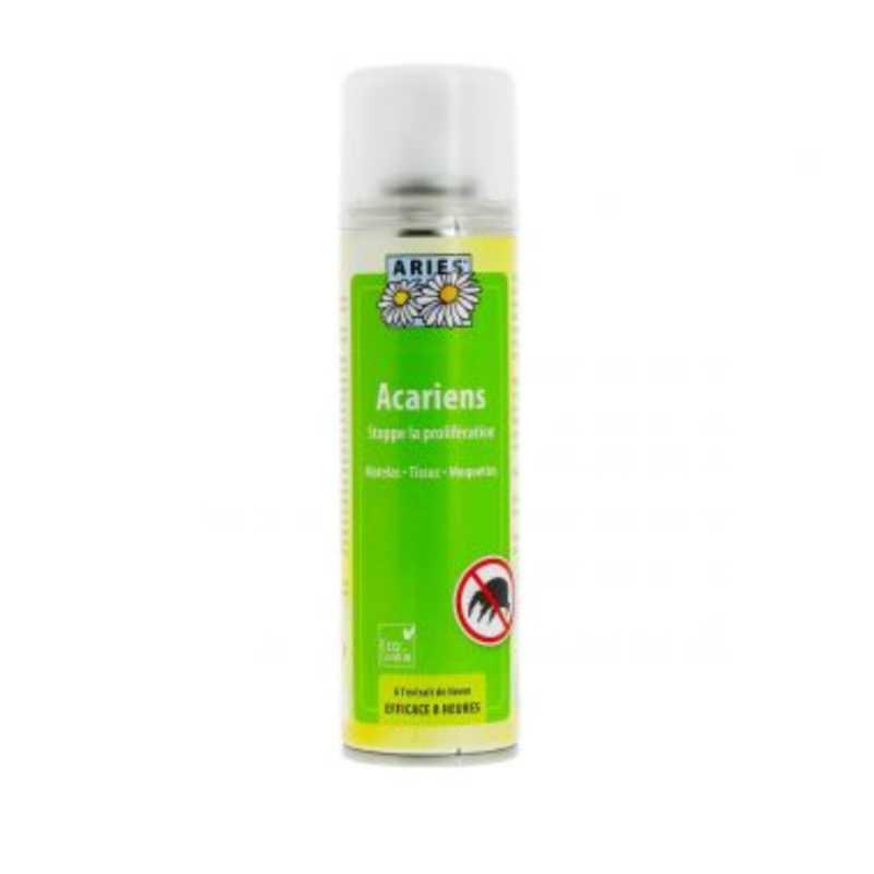 Aries Bambule Spray répulsif anti acariens - 200 ml -Aries