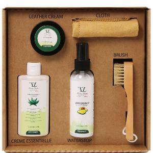 TUSCANY LEATHER Produits de Soins Ecologique Cuir Kit complet - Tuscany Leather -