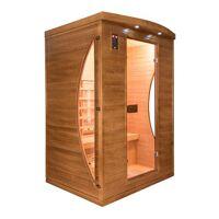 France SAUNA Sauna infrarouge Spectra 2 places <br /><b>2199 EUR</b> Top-piscine.com