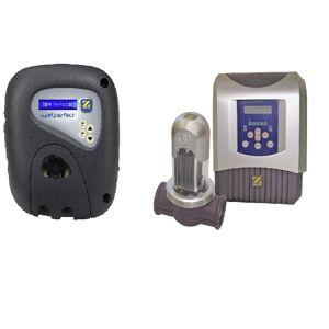 Zodiac Pack électrolyseur Zodiac EI17 - 70 m3+Ph perfect - Publicité