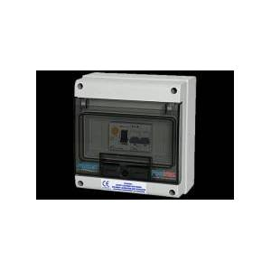 POOLEX Coffret électrique pour pompe  Jetline 15 - Publicité