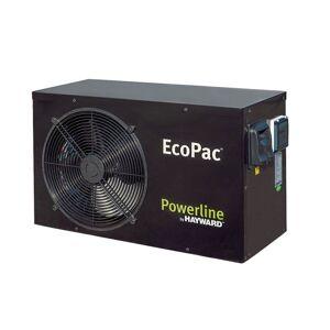 Hayward Ecopac 11kw 75m3Max pompe a chaleur piscine - Publicité