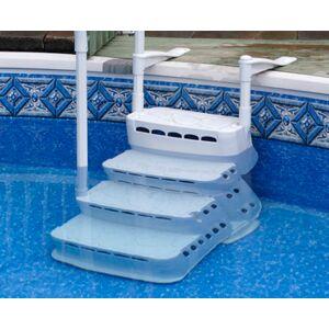 INNOVAPLAS Escalier aquarius pvc